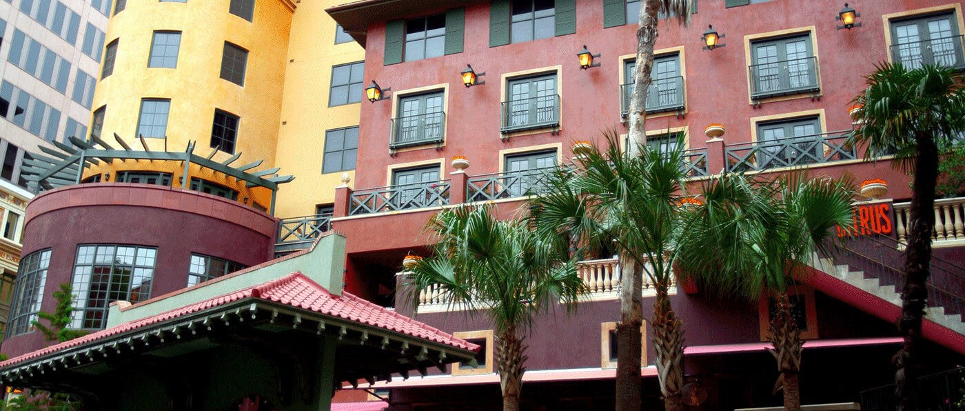 Image of Hotel Valencia Riverwalk