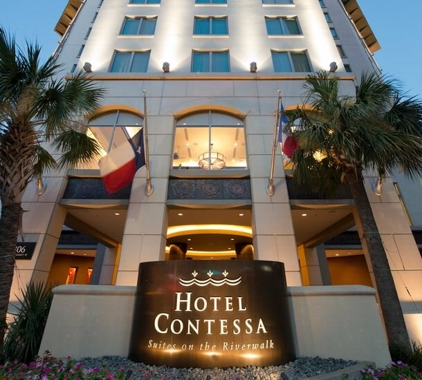 Image of Hotel Contessa
