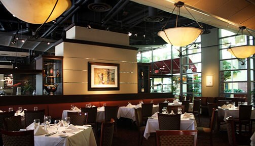 Image of Ruth's Chris Steak House